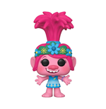 Trolls World Tour POP! Movies Vinyl Figure Poppy 9 cm