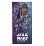 Star Wars A New Hope Oversized Beach Towel