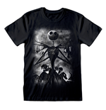Nightmare before Christmas T-shirt 389526