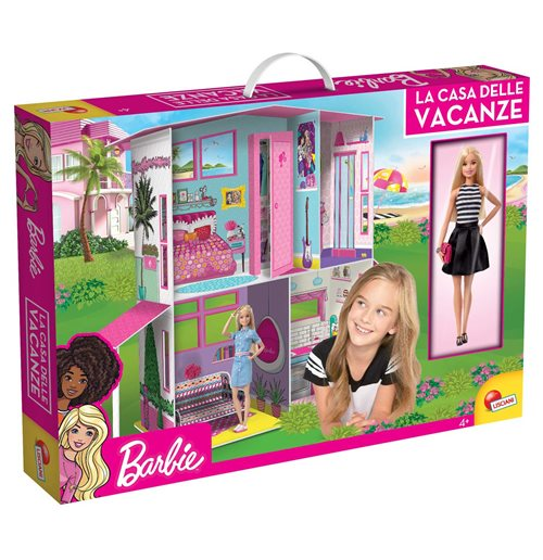 Barbie Big Game 389560