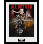 The Walking Dead Print 389574