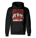 La casa de papel (Money Heist) Sweatshirt 389594