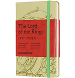 The Lord of The Ring Notebook 389623