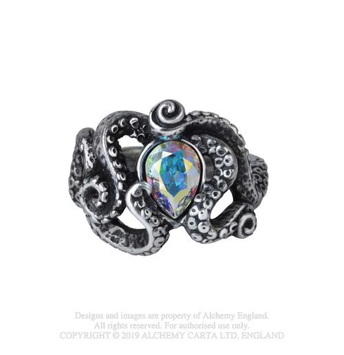 Alchemy Ring 390048