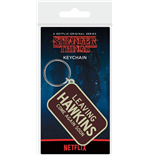 Stranger Things Keychain 390095