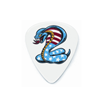 Bt21 Guitar Pick 390167