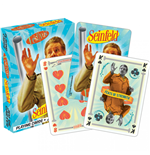 Seinfeld Festivus Playing Cards