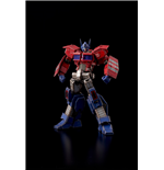 Transformers Furai Act Optimus Prime Idw Action Figure