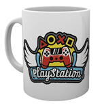 PlayStation Mug 390515
