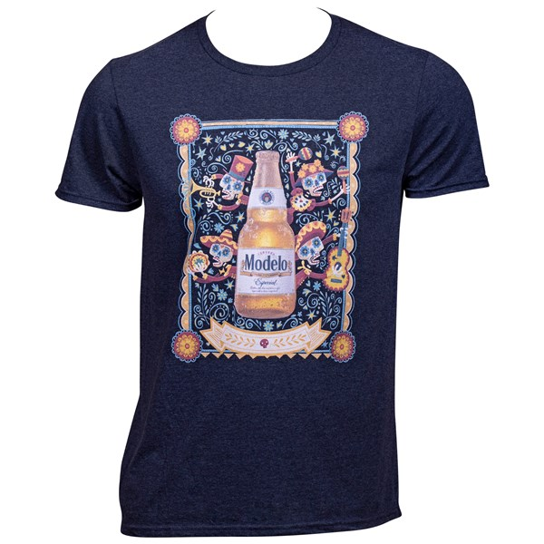 Modelo Especial Fiesta Bottle T-Shirt