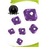Drakerys Army Dice Elves Board Game