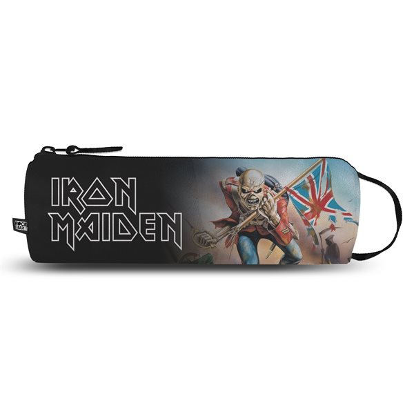 Iron Maiden Bag Trooper (pencil CASE)