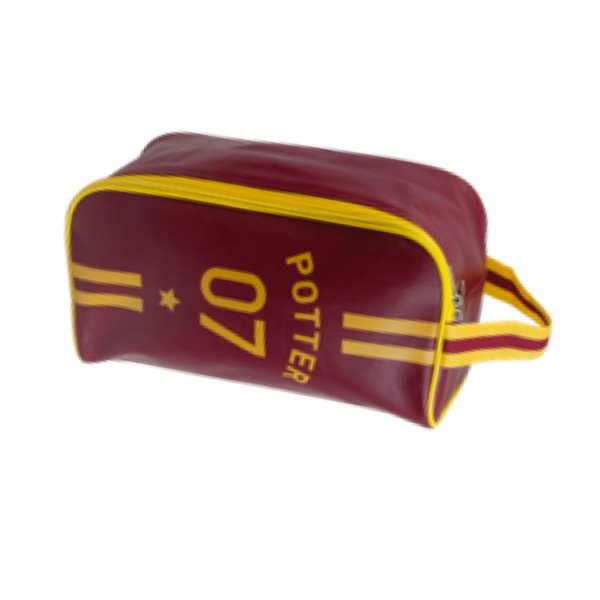 Harry Potter Bag Quidditch Team Gryffindor (wash BAG)
