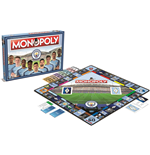 Manchester City F.C. Board Game Manchester City F.C (MONOPOLY)