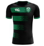 2018-2019 Sporting Lisbon Fans Culture Away Concept Shirt - Kids