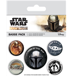Star Wars Pin 391509