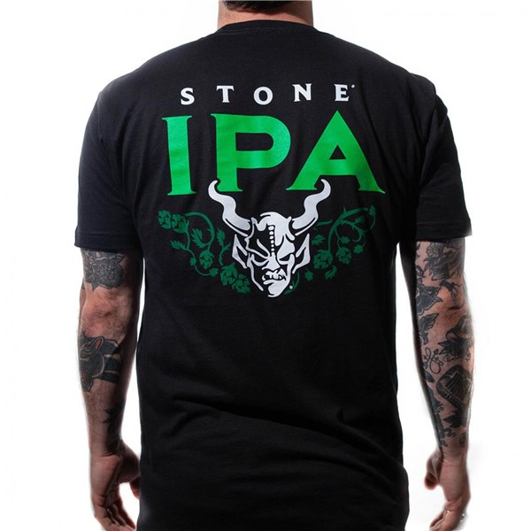 Stone Brewing IPA T-Shirt