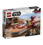 Star Wars Toy Blocks 392167