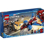 Spiderman Toy Blocks 392179