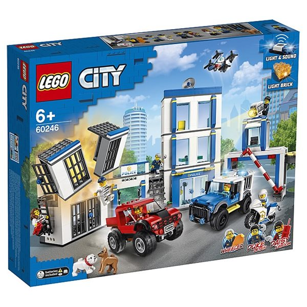 Lego® Toy Blocks 392232