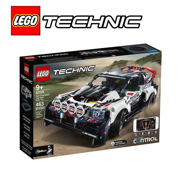 Lego® Toy Blocks 392237