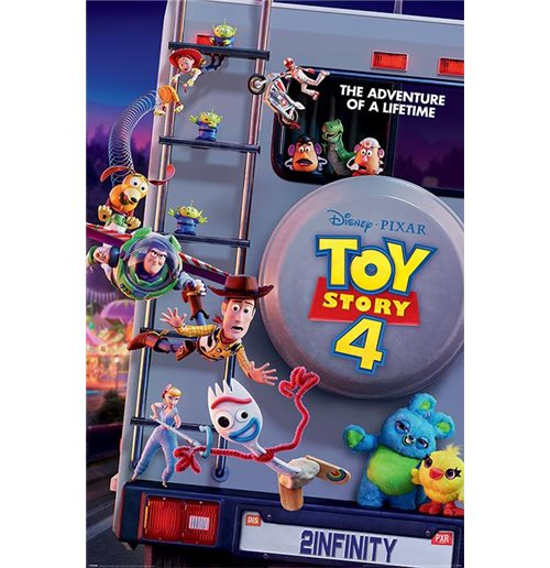 Toy Story Poster 392270