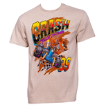 Crash Bandicoot Crash Team Racing T-Shirt