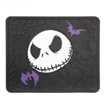 Nightmare Before Christmas Bones Car Utility Mat