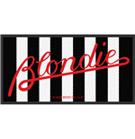 Blondie Standard Patch: Parallel Lines (Loose)
