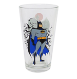 Batman Animated Series Pint Glass