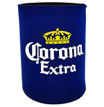 Corona Extra Logo Coolie Can Holder