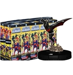 Dchc Justice League Unltd Booster Brick Wargame