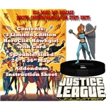 Dchc Justice League Unltd Op Kit Wargame