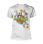 Space Jam T-Shirt Group (WHITE)