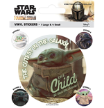 Star Wars Sticker 393352