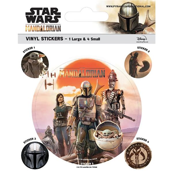 Star Wars Sticker 393353