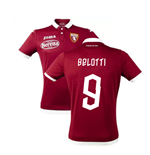 2019-2020 Torino Joma Home Football Shirt (BELOTTI 9)