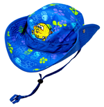 SpongeBob SquarePants Under Water Boonie Hat