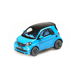 SMART BRABUS ULTIMATE 125 BLUE
