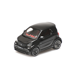 SMART BRABUS ULTIMATE 125 BLACK