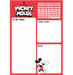 Mickey Mouse Scratch Pad 393900