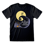 Nightmare before Christmas T-shirt 394069