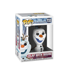 Frozen Funko Pop 394149