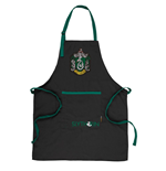Hp Slytherin Apron Kitchen Accessories