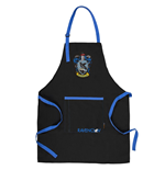 Hp Ravenclaw Apron Kitchen Accessories