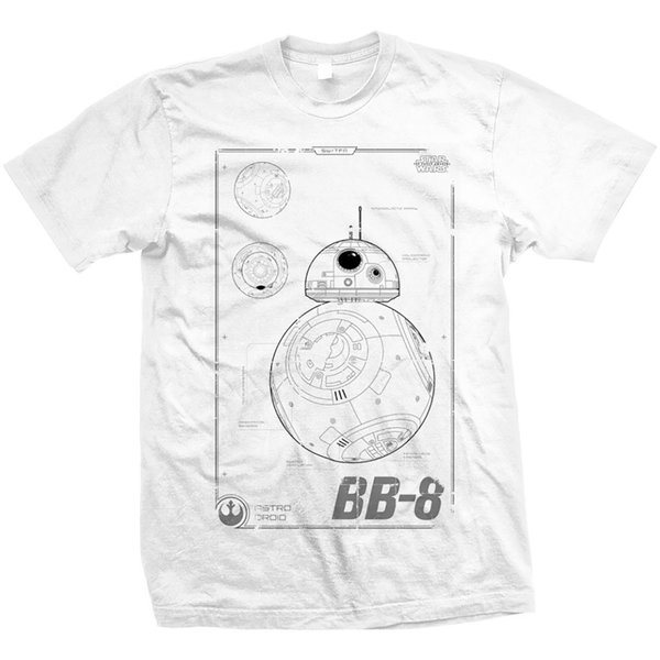 Star Wars T-shirt 394340