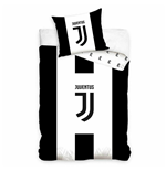Juventus FC Single Duvet Set LT