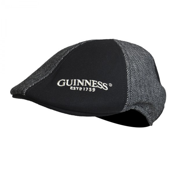 Guinness Paneled Ivy Hat