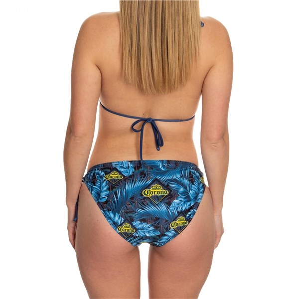 Corona Extra Beer Dark Palm Bikini