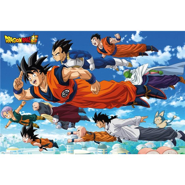 Dragon ball Poster 394793